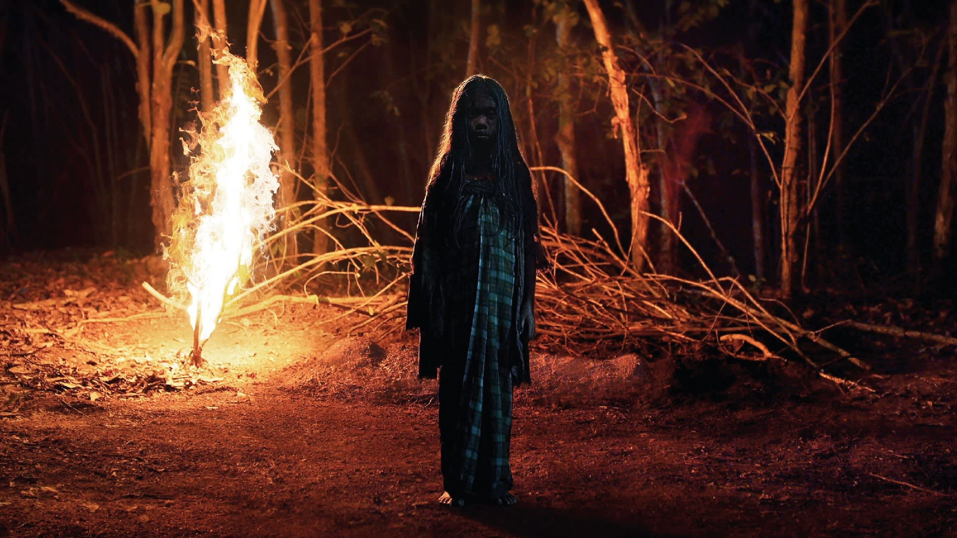 ROH AKA Soul Film Review Malaysian Horror