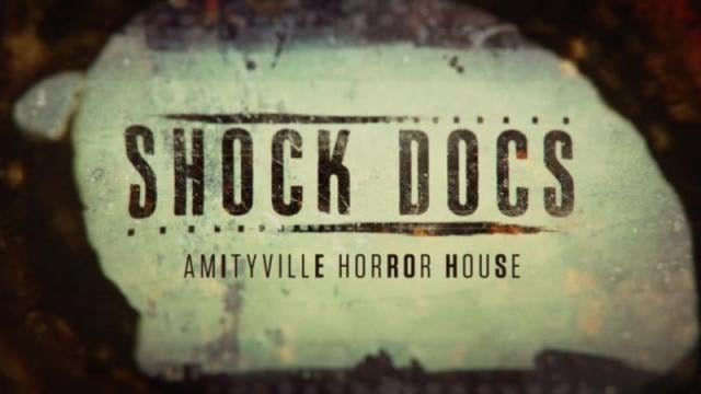 Amityville Horror documentary review