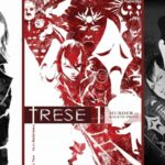TRESE Graphic Novel Review - A Success of Filipino Horror