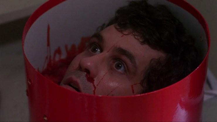 x-ray 1981 horror film