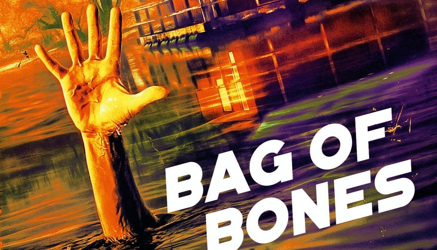 Bag of Bones Book Review Stephen King