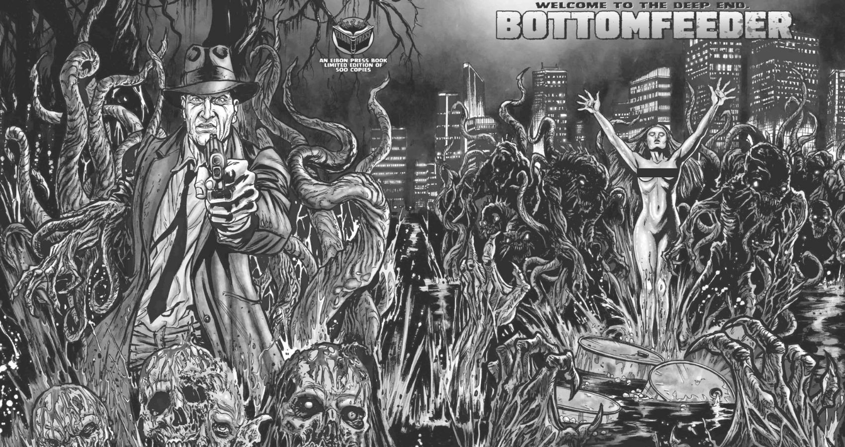 Bottomfeeder Review