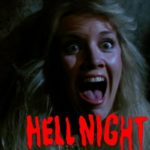 Hell Night Film Review - A Hybrid of Slashers and Haunted Houses