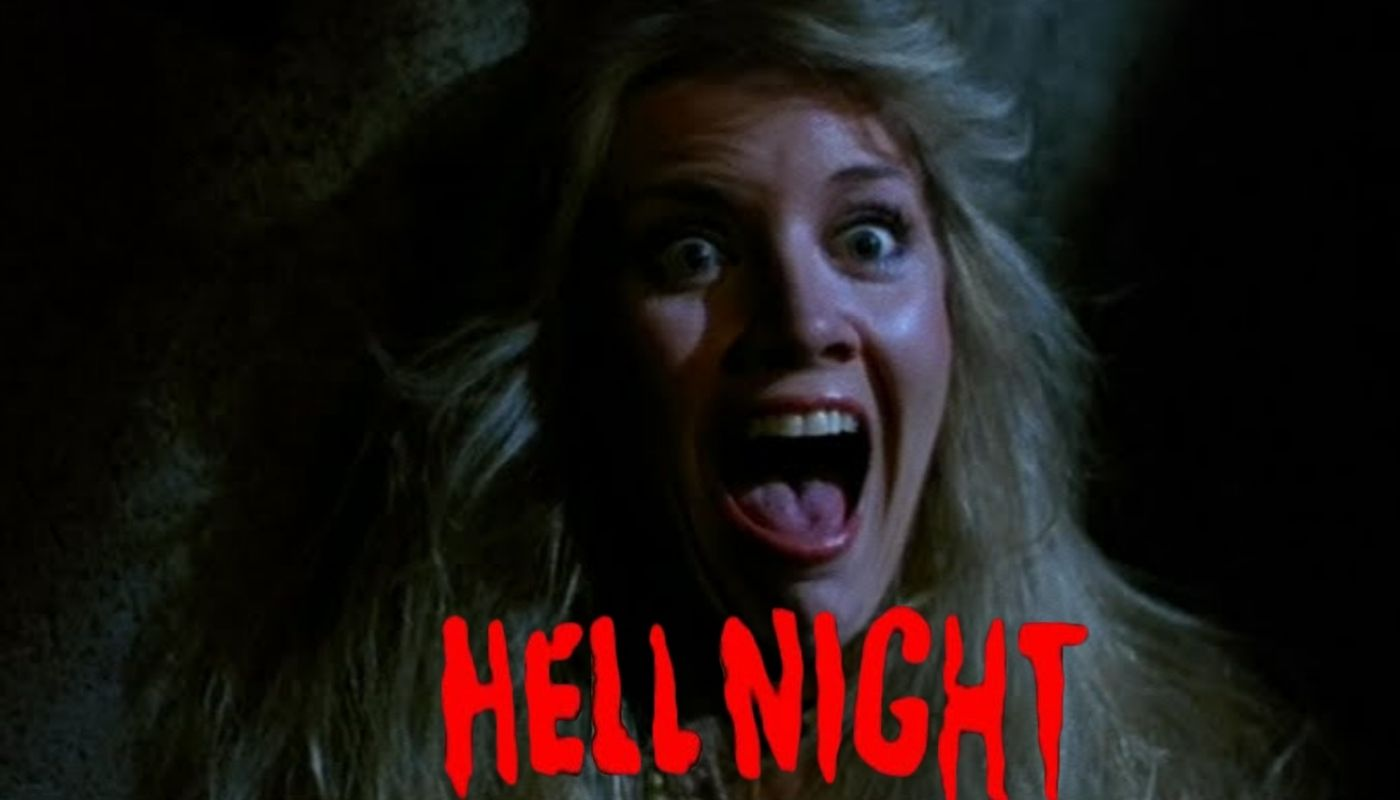 Hell Night Film Review