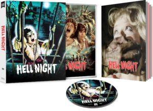 101 Films Special Deition Black Label Blu-Ray