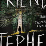 Imaginary Friend Book Review - Psychosis or Something More Sinister?