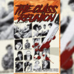 The Class Reunion Book Review - Sean McDonough's Bloody Gift For Slasher Fans
