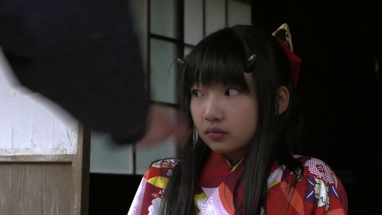 Yokai Girl Kirin Review