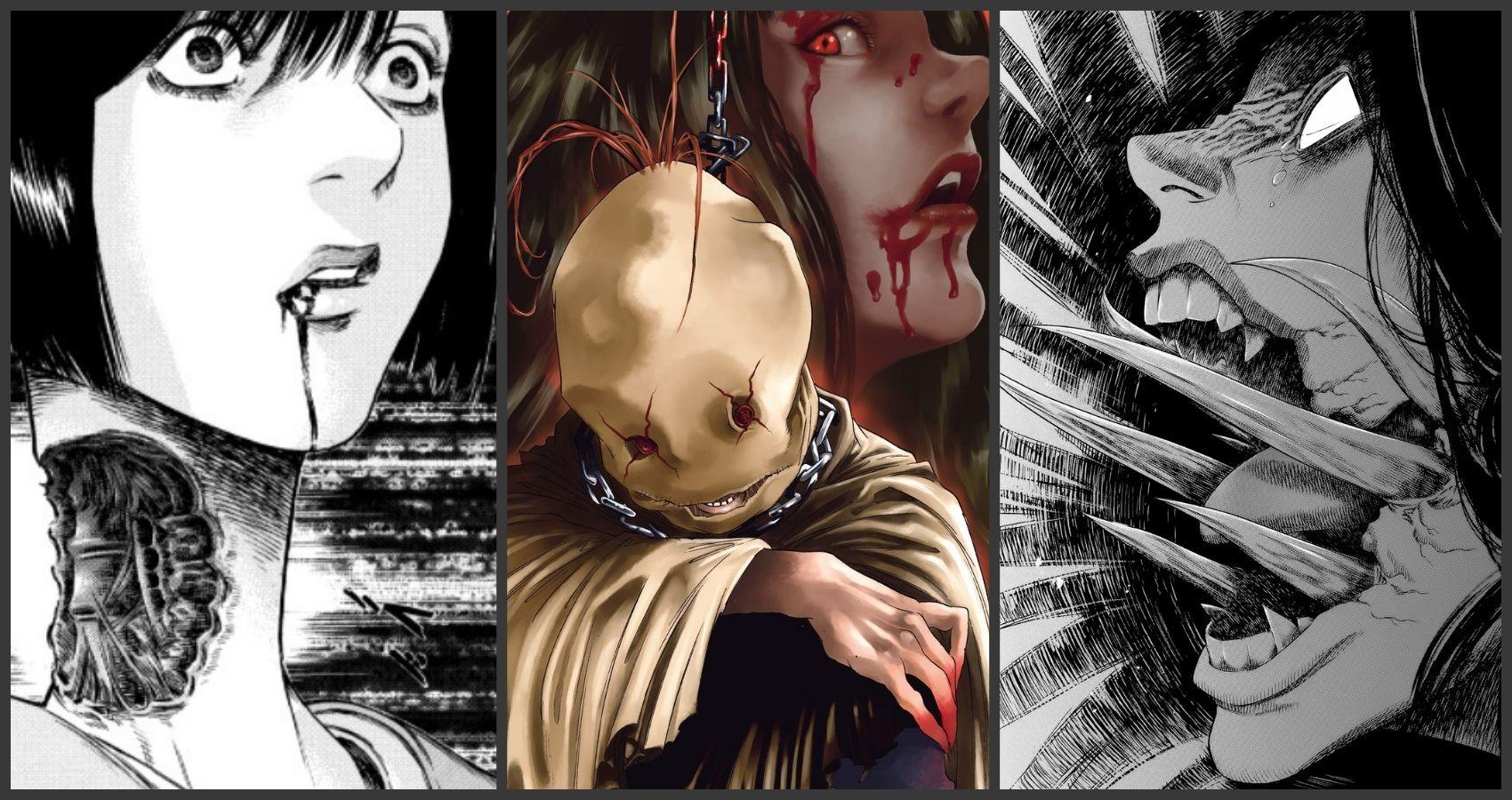 Shiga Hime Manga Review