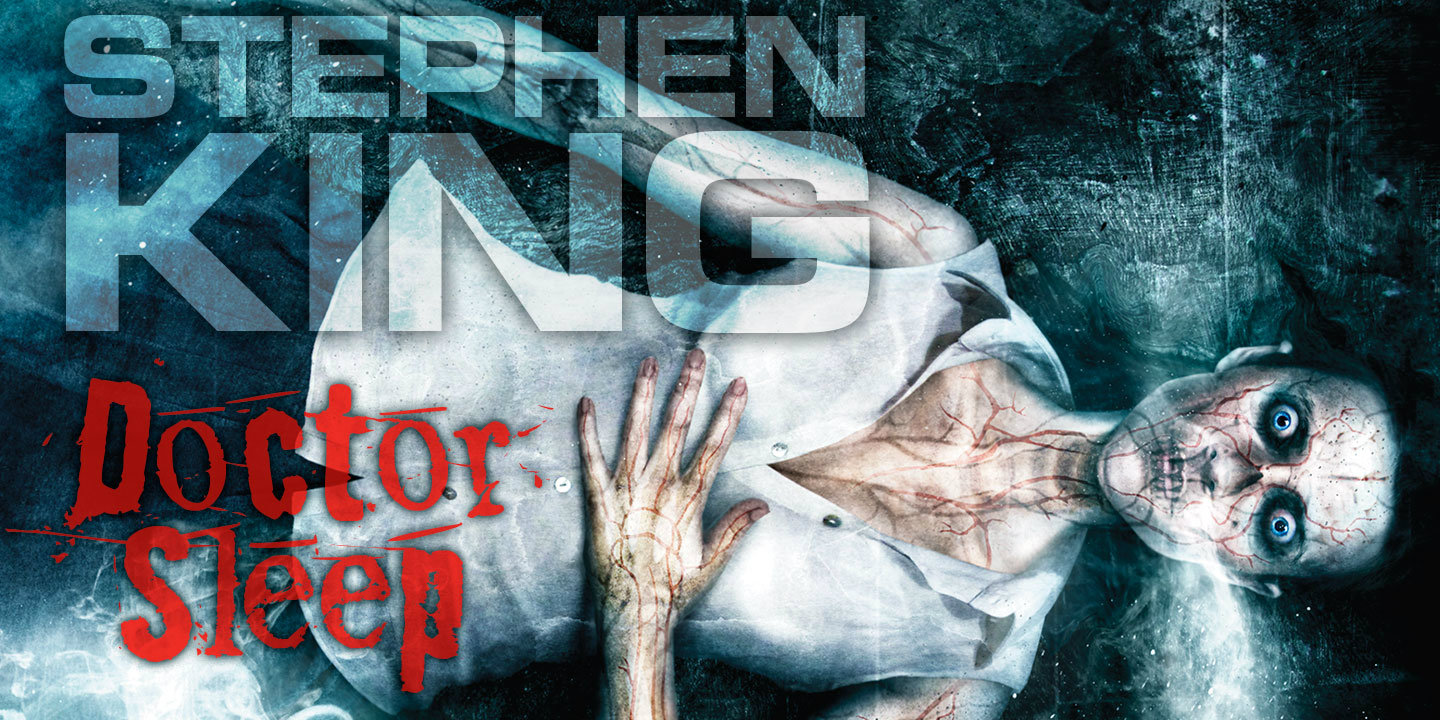 Doctor Sleep Book Review