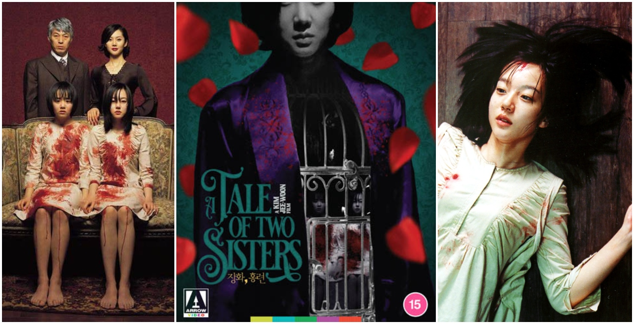 Tale of Two Sisters Arrow Video Review