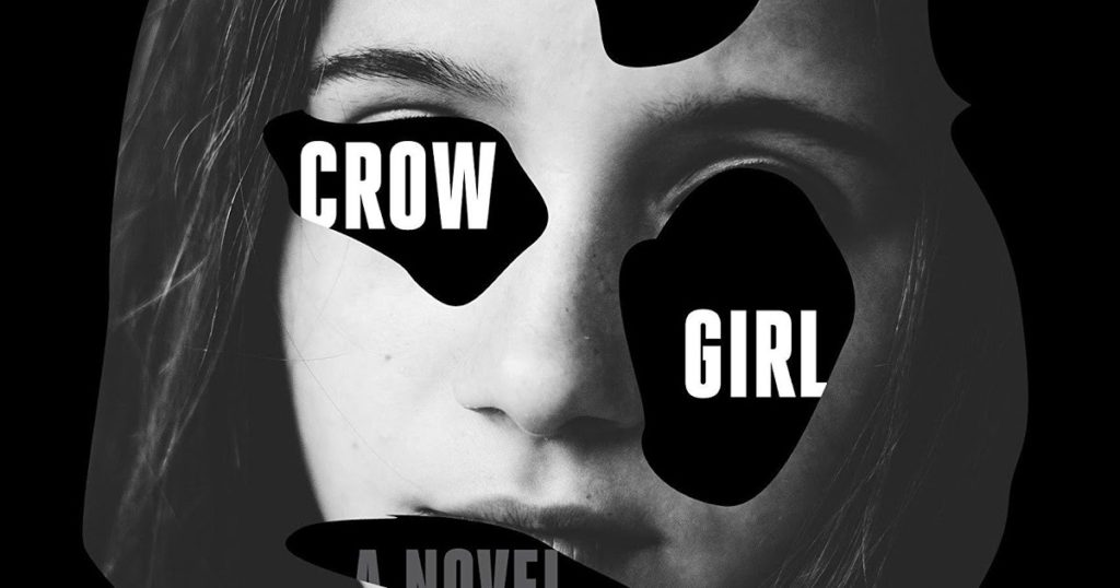 Crow Girl Novel