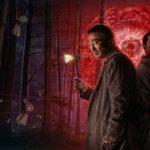 The 8th Night Film Review (2021) - Korean Horror on Netflix