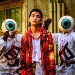 Tokyo Dragon Chef (2020) Film Review - Yoshihiro Nishimura's Kooky Musical Comedy and Love Letter To Ramen