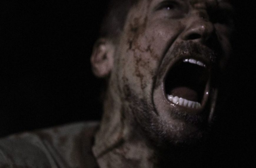 Unearth (2021) Film Review – Fracking Despair