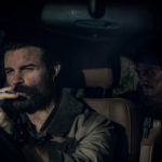 Coming Home in the Dark (2021) Film Review - A Night Drive Straight into Hell