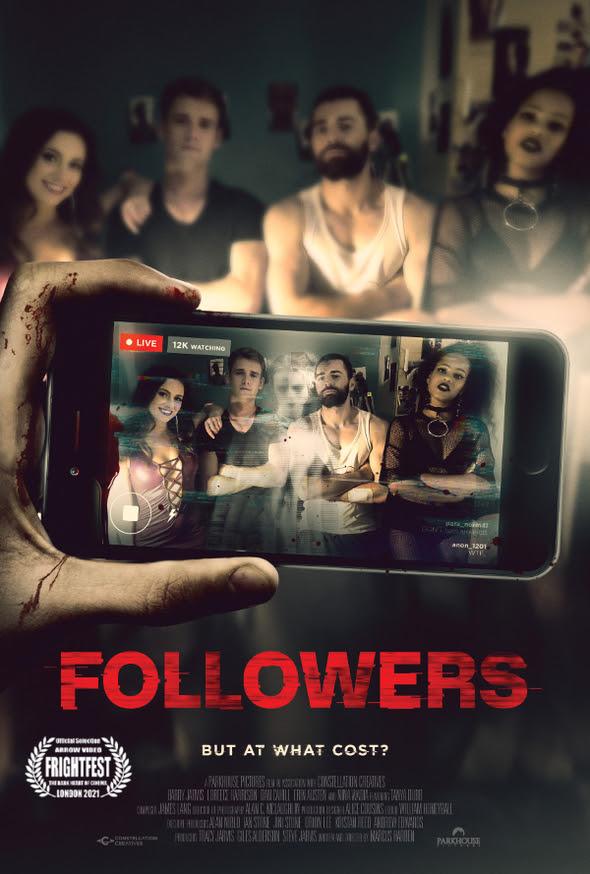 Followers Poster