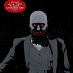 Gideon Falls (Deluxe Edition) Book One Review - Murder In The Black Barn