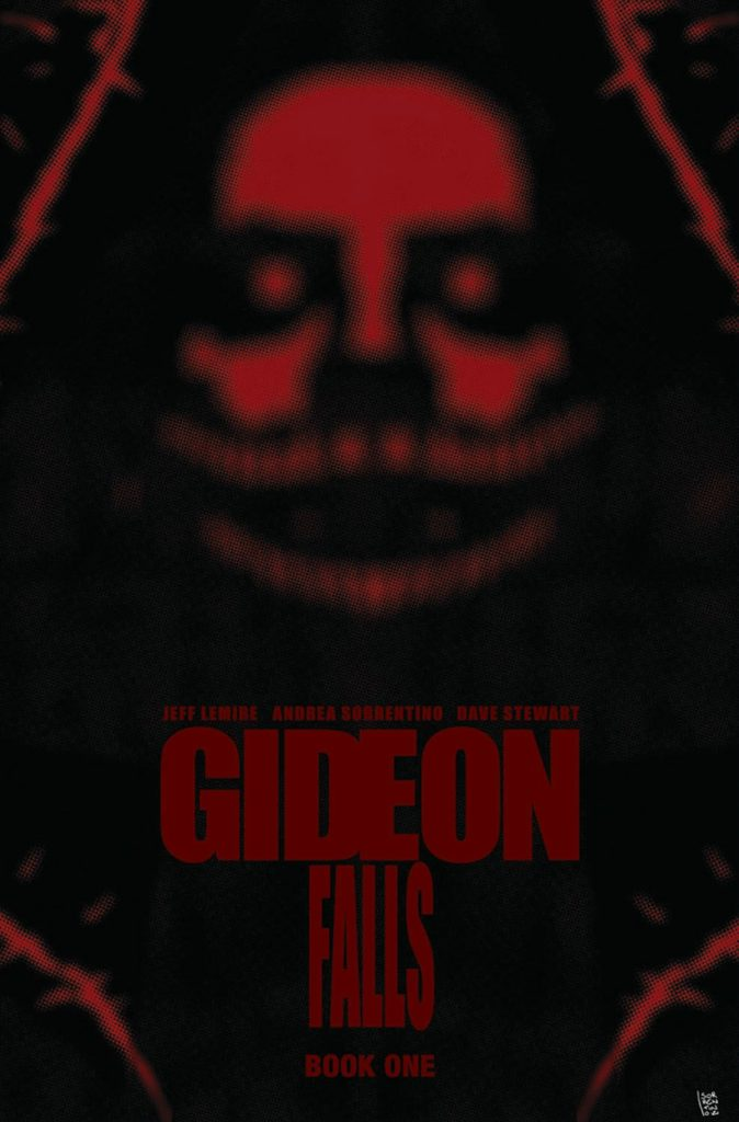 Gideon Falls Graphic Novel