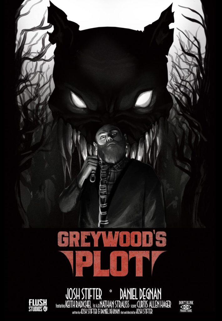 Greywoods plot poster