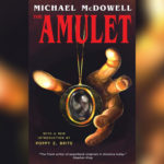 The Amulet Book Review - You Can't Escape Death