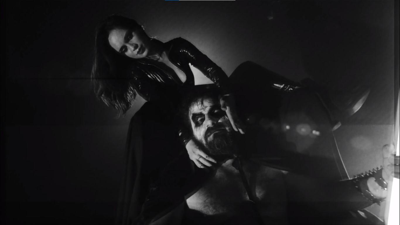 Laguna Ave film Review FrightFest