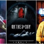 On the 3rd Day Film Review - Fantasia Festival 2021