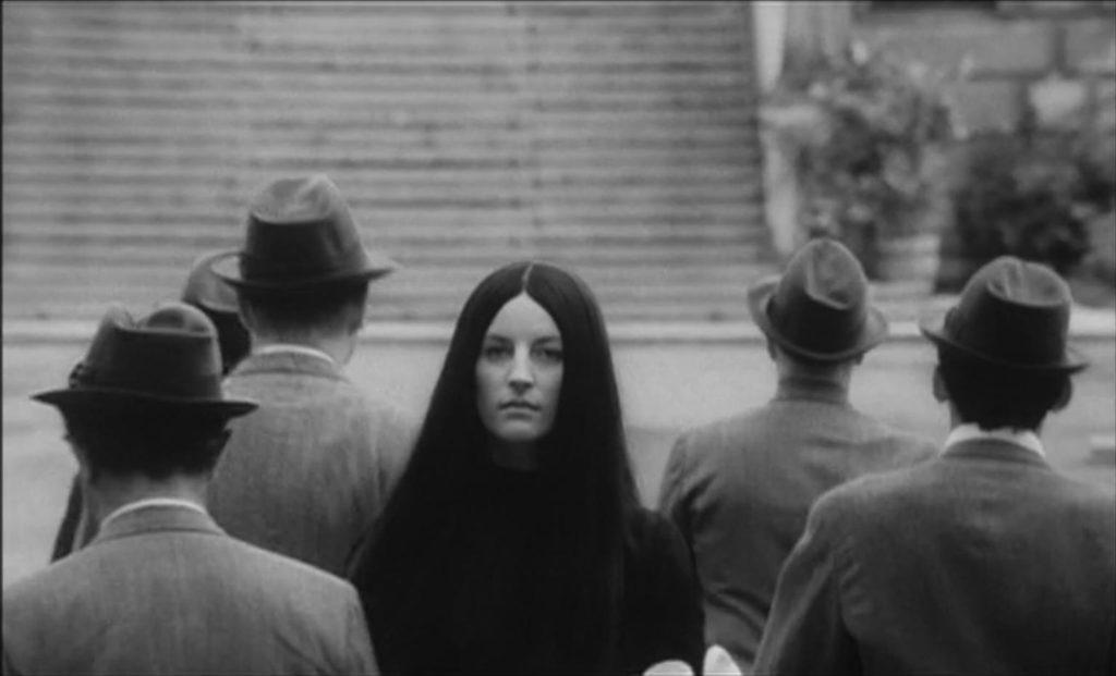 The Cremator 1969 film