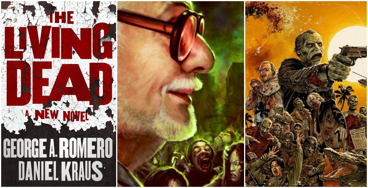 The Living Dead Book Review