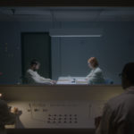 Ultrasound (2021) Film Review - A Meticulously Composed Surreal Nightmare