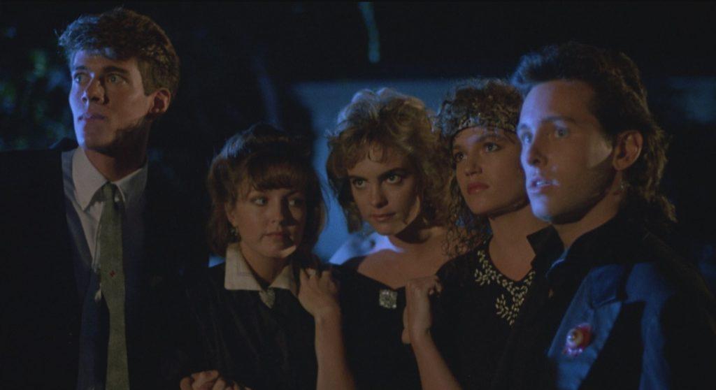Waxwork (1988) Film Review – As it Waxes Nostalgic