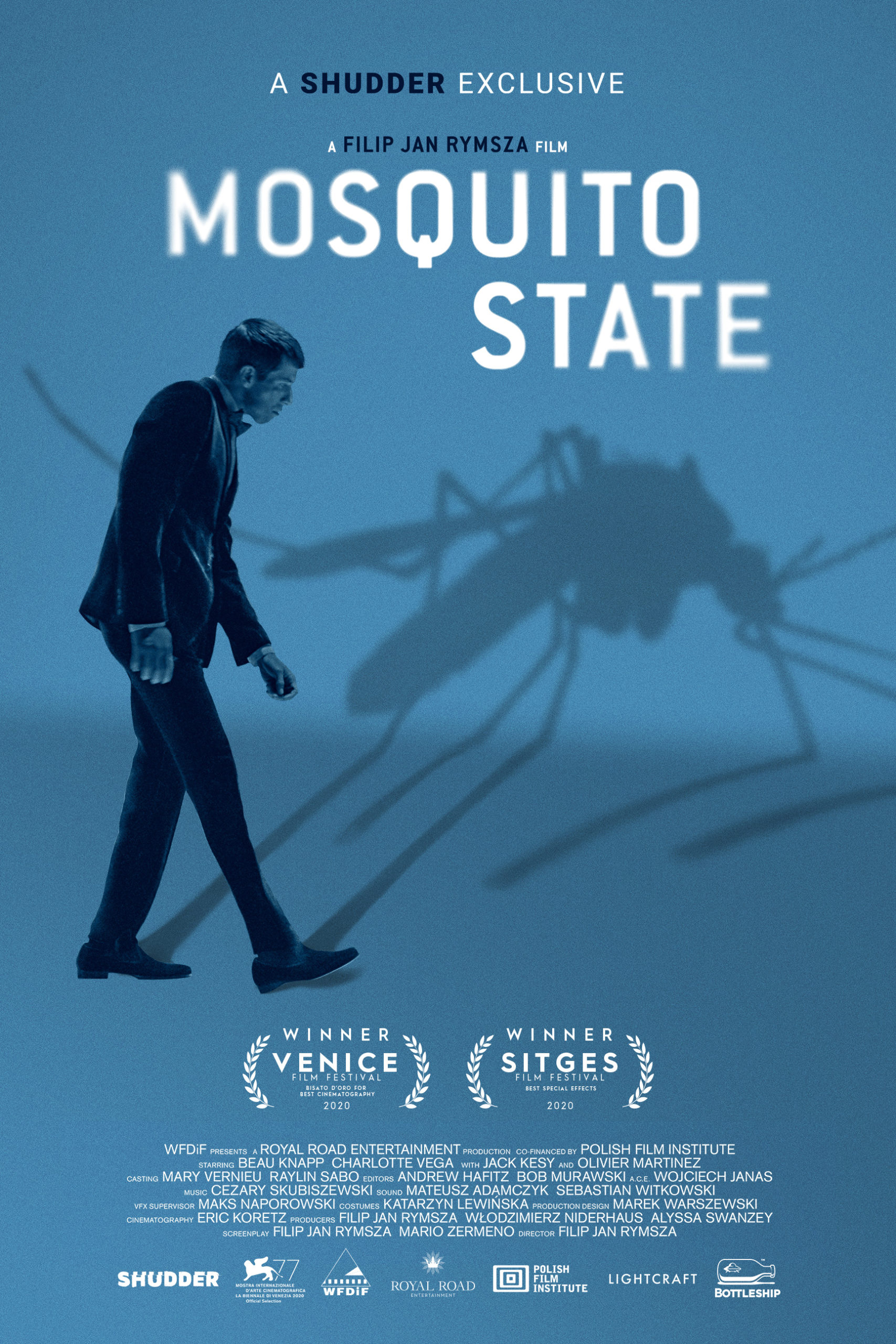 Mosquito State Film Review