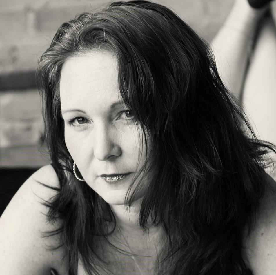 Kate DeJonge