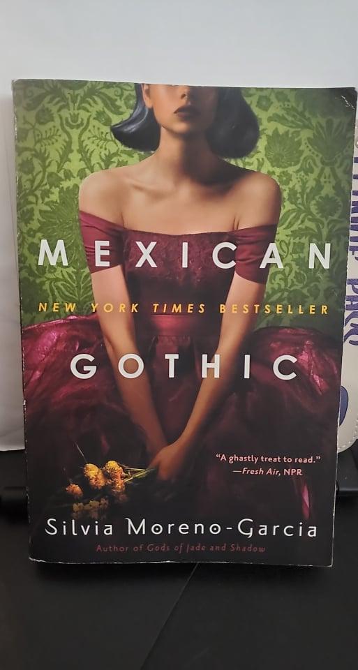 American Gothic Novel