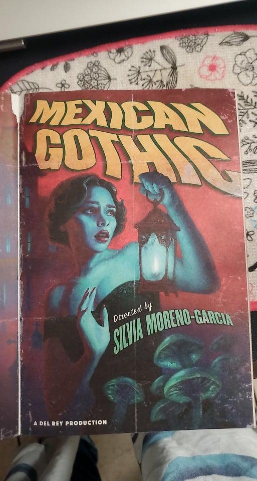 American Gothic Book