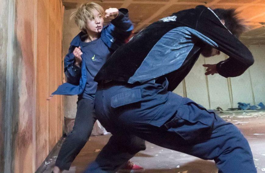 Baby Assassins (2021) Film Review – Moe Moe Kyun!