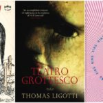 Grimoire of Horror Halloween Season Book Recommendations