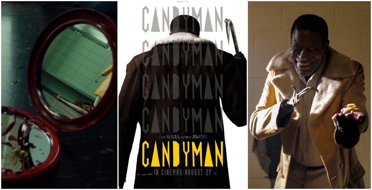 Candyman Film Review 2021