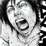 Crueler than Dead Review- Zombie Manga from Ablaze