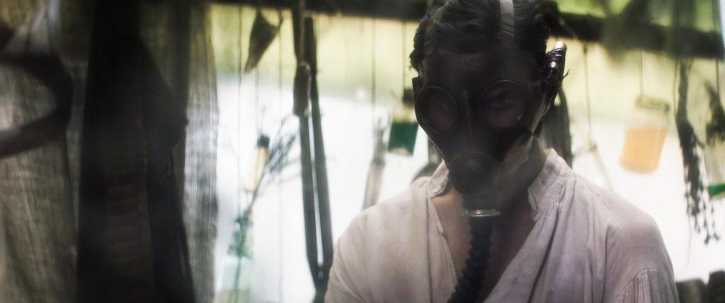 Glasshouse film review