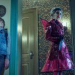 Nightbooks (2021) Film Review- Netflix Family Horror
