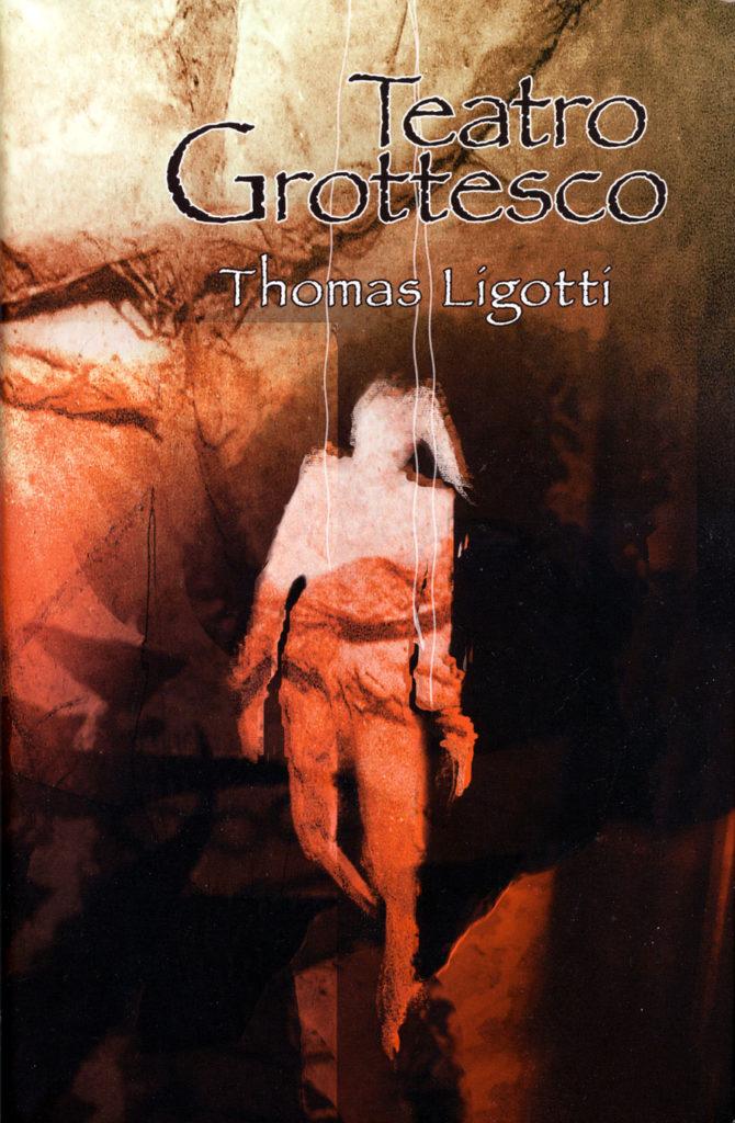 Teatro Grottesco book reccomend
