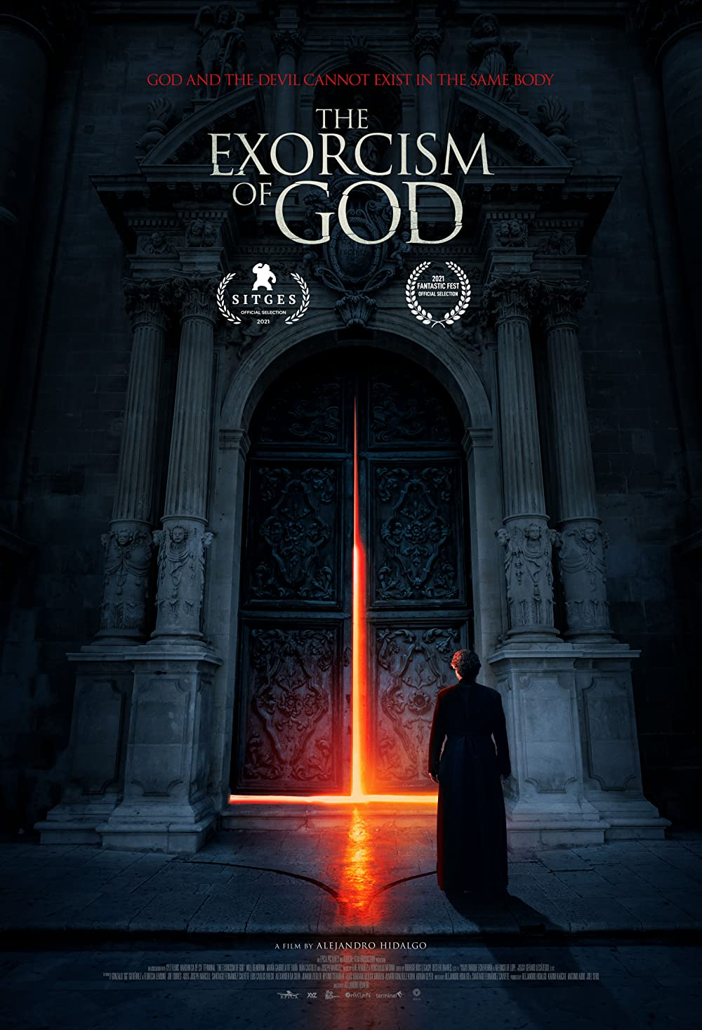 The Exorcism of God Film Review