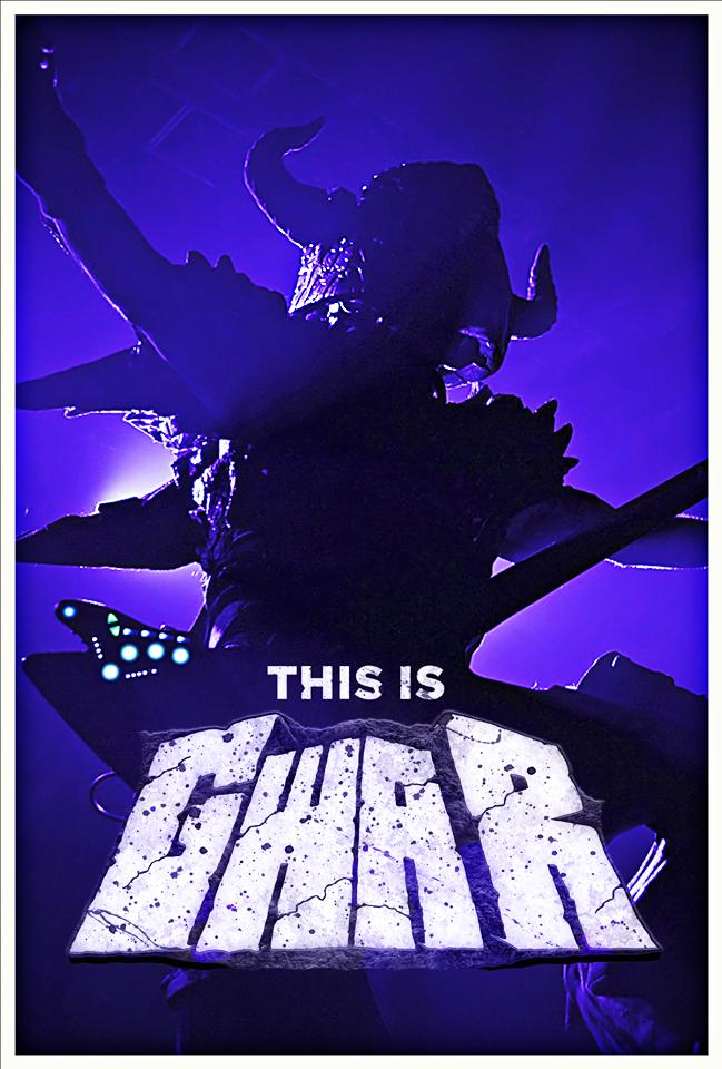 This is GWAR Review