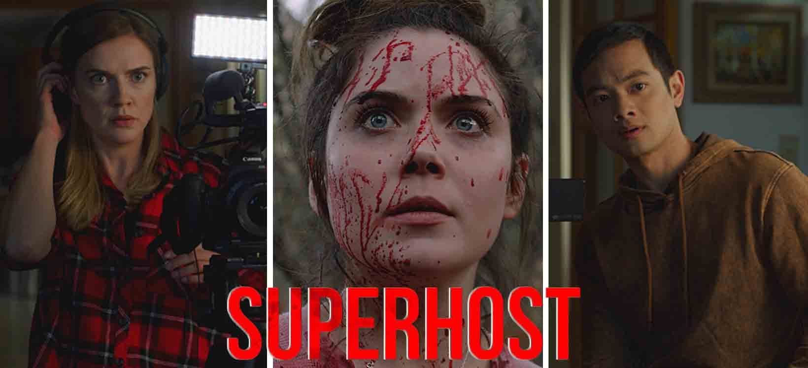 Superhost 2021 cover photo
