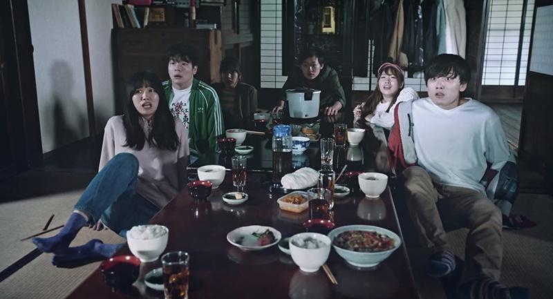 Yellow Dragon's Village Film Review