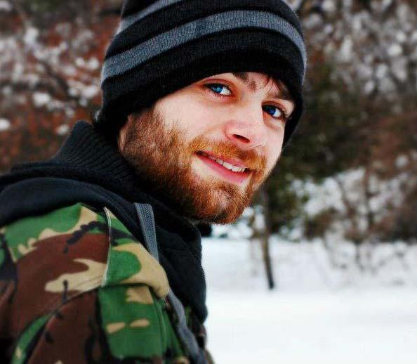 Jim Cox Profile Pic