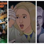 Night of the Animated Dead (2021) Film Review - Romero is Rolling in His Grave