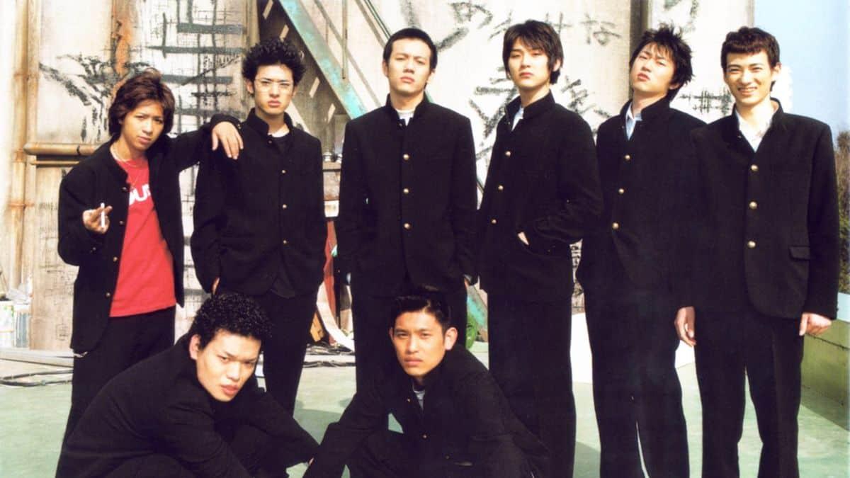 Interview with Toshiaki Toyoda: Blue Spring