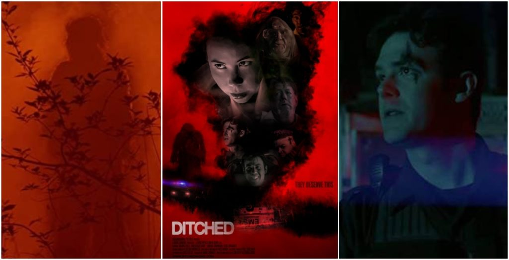 Ditched Film Review (2021) – Canadian Gore Horror